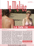 Gazette d'Avril 2014